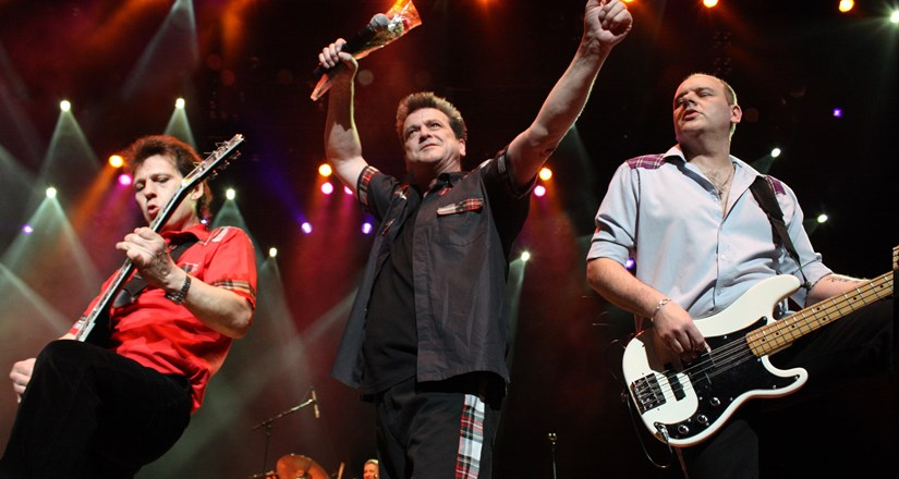 Les McKeown's Bay City Rollers