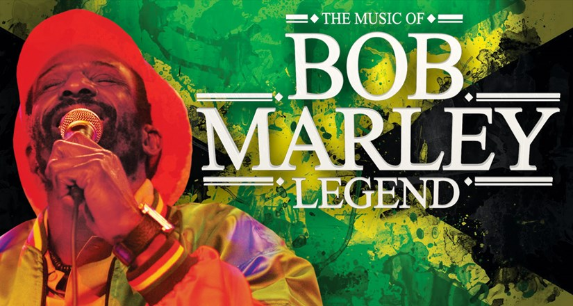 Legend - The Music Of Bob Marley 2019