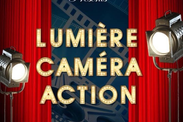 Lumiere, Camera, Action