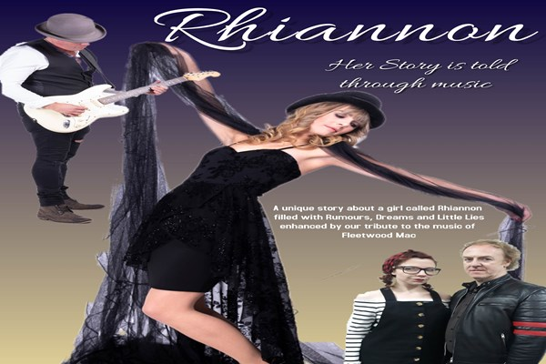 Rhiannon - A Tribute to Fleetwood Mac