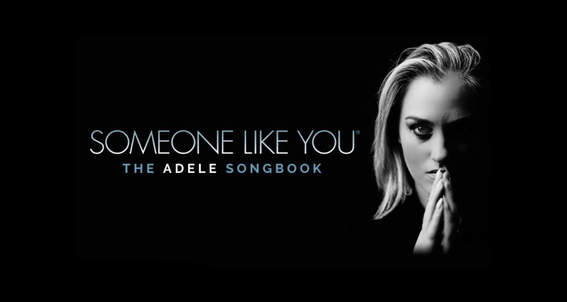 Someone Like You - The Adele Song Book