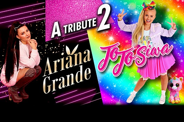 A Tribute to Ariana Grande and JoJo Siwa