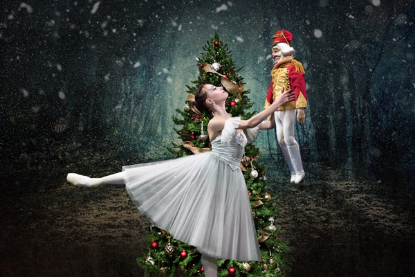 Nutcracker - Russian National Ballet