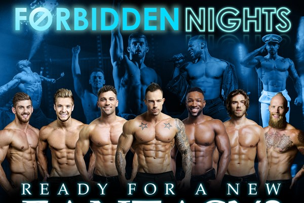 Forbidden Nights 2020
