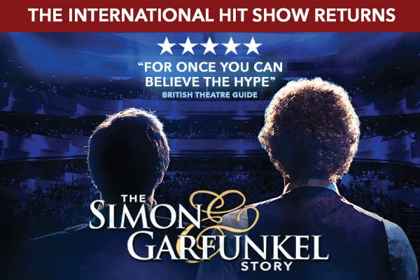 The Simon and Garfunkel Story 2020