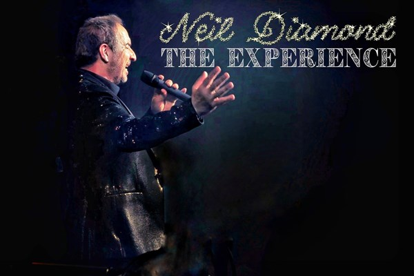 Neil Diamond The Experience