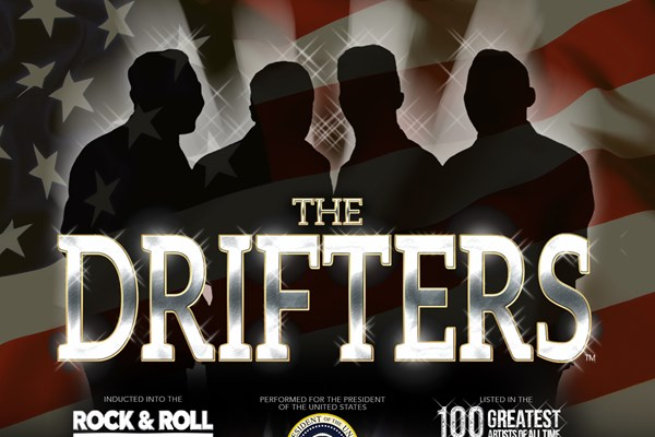 The Drifters 2020