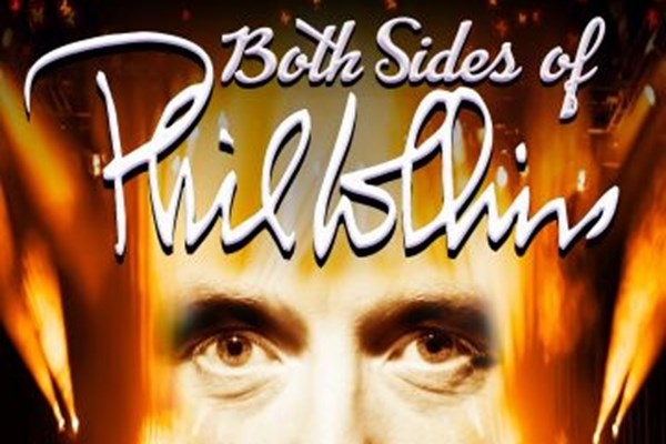 Both Sides Of Phil Collins