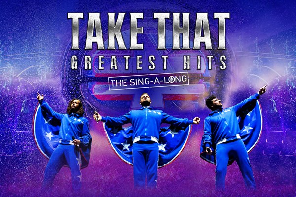 RE-Take That & Party