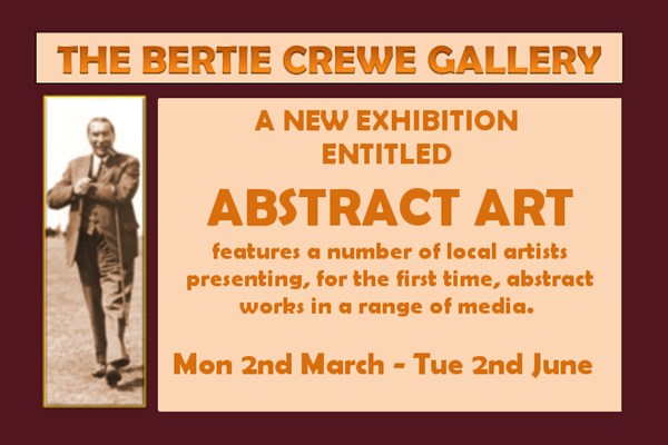 The Bertie Crewe Gallery