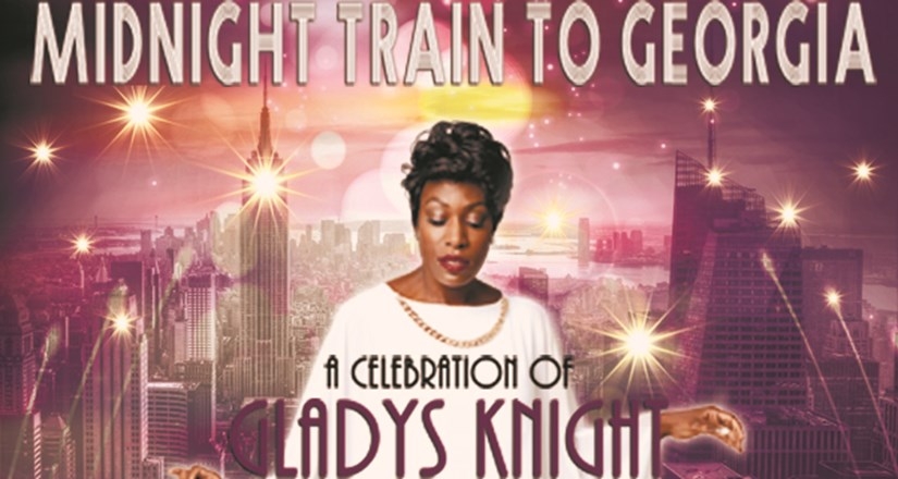 Gladys Knight: Midnight Train To Georgia