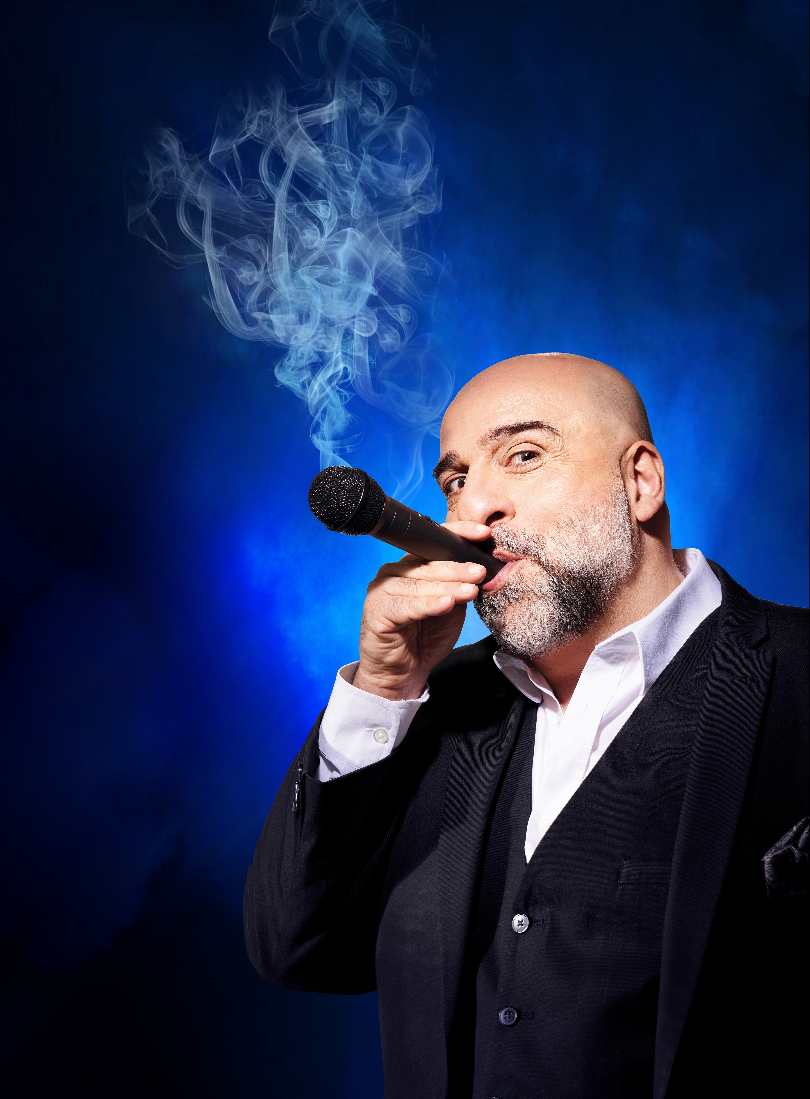 Omid Djalili: The Good Times Tour